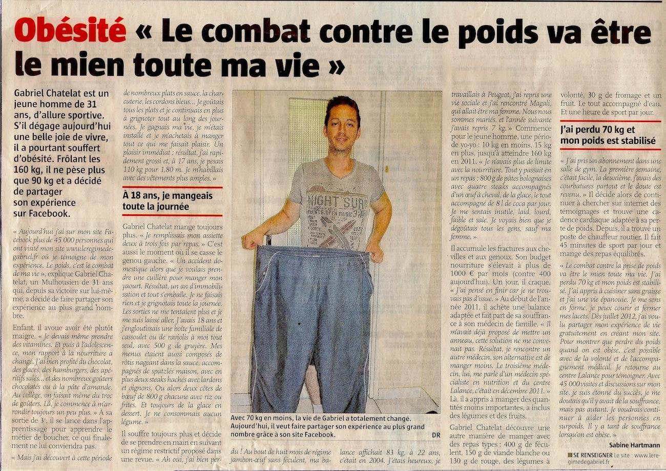 Article Alsace